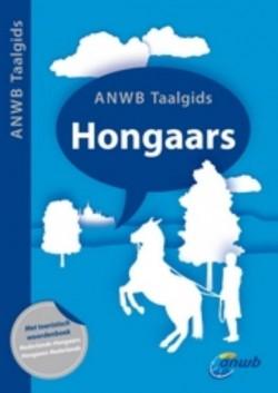 ANWB Taalgids Hongaars