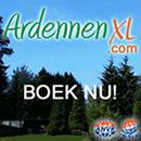 ArdennenXL voor vakantiehuizen in België