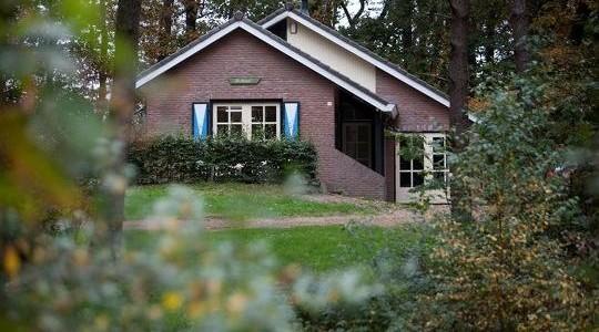 Vakantiehuis op de Beerze Bulten voor 8 personen - vakantiesvoorgrotegezinnen.nl