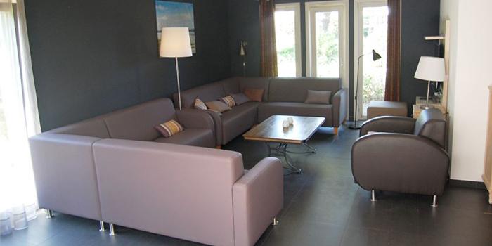 Vakantiehuis voor 12 personen aan strand in OuddorpVakanties voor ...