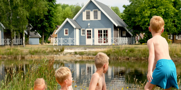 Luxe vakantiehuis voor 10 personen in de Belgische Ardennen