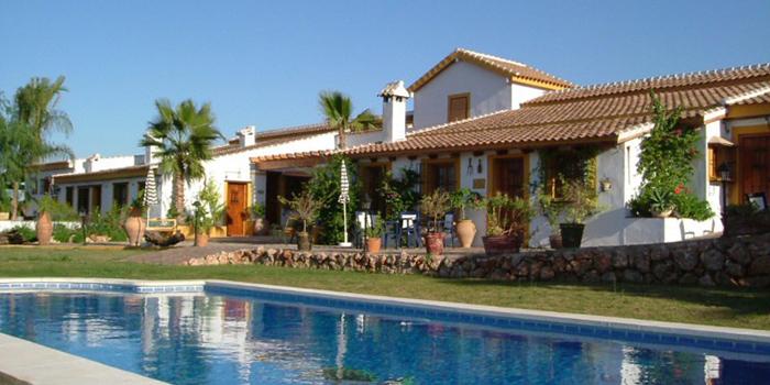 La Granja de Antonio voor 6 personen vakanties voor grote gezinnen