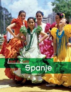 Land in Zicht Spanje