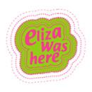 Eliza was here - voor de bijzondere plekken
