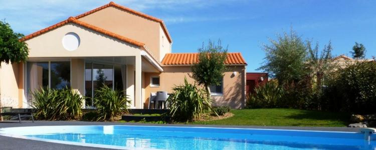 vakantiehuis met priv zwembad in frankrijk vakanties On vakantiehuis 8 personen met zwembad