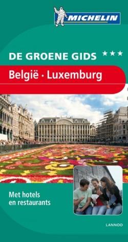 De Groene Gids België-Luxemburg