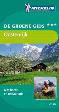 De Groene Gids Oostenrijk