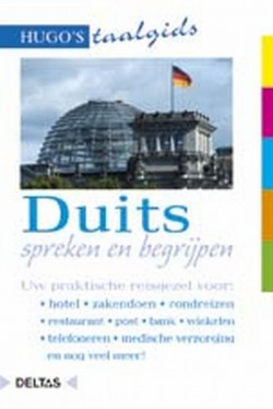 Deltas taalgids Duits