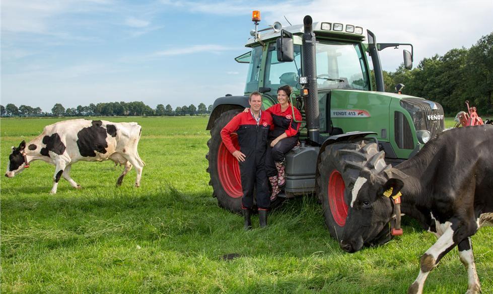 Glamping in Drenthe bij FarmCamps De Bosrand met een luxe safaritent ...