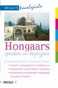 Deltas taalgids Hongaars