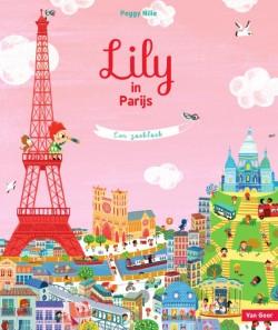 Prentenboek over Parijs
