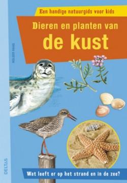 Dieren en planten van de kust