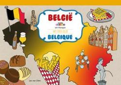 Kleurblok België