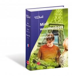 Mini woordenboek Frans
