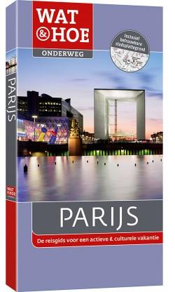 Wat & Hoe Parijs