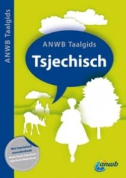 ANWB Taalgids Tsjechisch