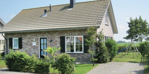 Vakantiehuis voor grote gezinnen met 6 personen in Friesland
