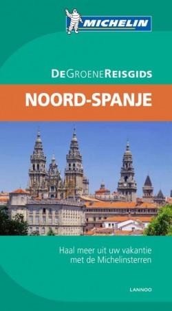Groene Gids Noord-Spanje
