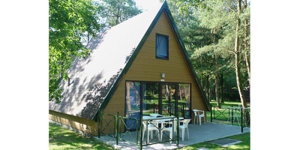 6 persoons bungalow Novis op Vijfsterrenpark Molenheide, vakantiesvoorgrotegezinnen.nl