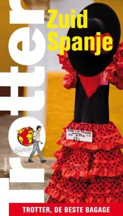 Trotter Zuid-Spanje