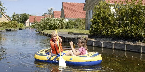 Vakantiepark IJsselhof vakantiehuis voor 8 personen vakantiesvoorgrotegezinnen