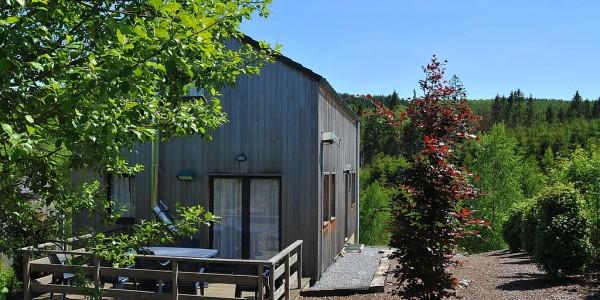 Vakantiewoning Falizia met-sauna voor 6 personen in de Belgische Ardennen vakantiesvoorgrotegezinnen.nl