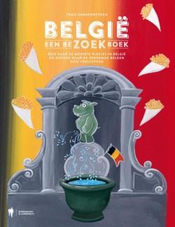 België beZOEKboek