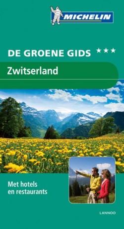 De Groene Gids Zwitserland