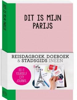 Dag- en doeboek  Parijs