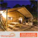 Glamping4all.nl voor luxe ingerichte lodgetenten in Europa