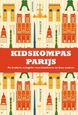 Kidskompas Parijs