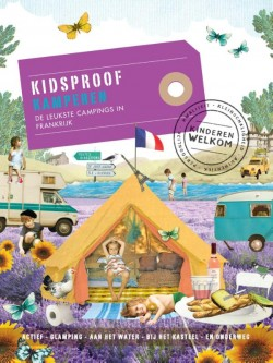 Kidsproof kamperen