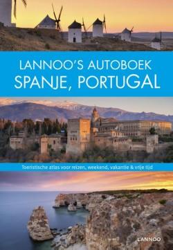 Lannoo's autoboek Spanje-Portugal