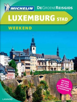 Michelin Luxemburg weekend
