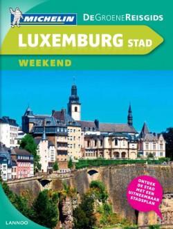 Michelin Luxemburg weekend