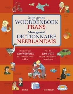 Mijn groot woordenboek Frans (6-12)