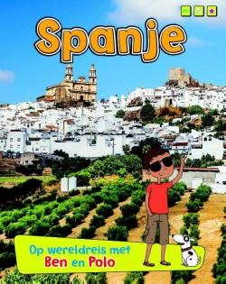 Spanje - voor kinderen