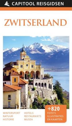 Capitool Zwitserland